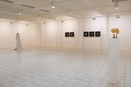 Ausstellung von Ann.Carolin Zielonka